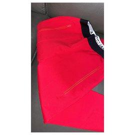 Balenciaga-BB-Red