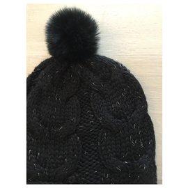 Super Trash-Hats-Black
