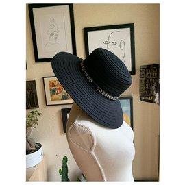 The Kooples-Hats-Black