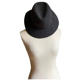 Rag & Bone-Hats-Dark grey