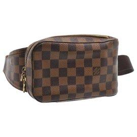 Louis Vuitton-Louis Vuitton Geronimos-Brown