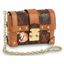 Louis Vuitton-Bolsas, carteiras, casos-Multicor