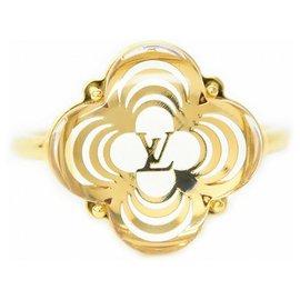 Louis Vuitton-Louis Vuitton Band-Doré