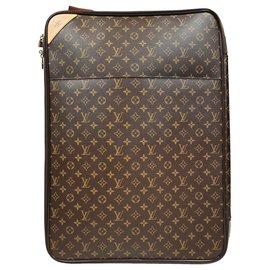 Louis Vuitton-Pegase 65-Marron