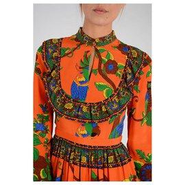 Gucci-Gucci dress new-Multiple colors