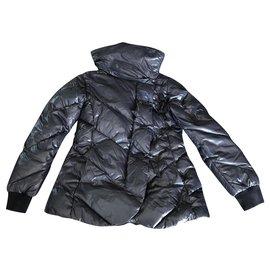 Diesel-Coat-Black