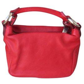 Marc Jacobs-Handbags-Red