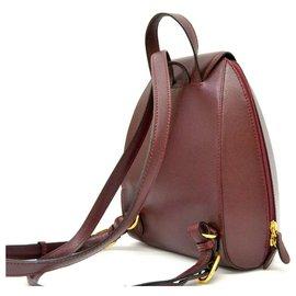 Cartier-Cartier Must Line Backpack-Other