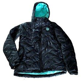 Autre Marque-O'Neill girls' coats-Black,Green