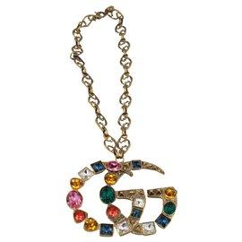Gucci-Colliers-Multicolore