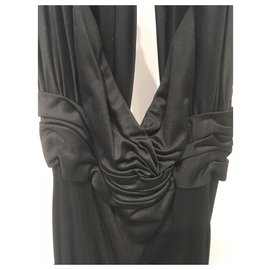 Chanel-Robes-Noir