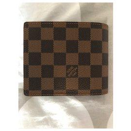Louis Vuitton-FLORIN-Brown
