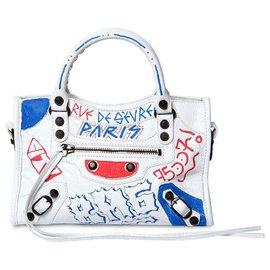 Balenciaga-Handbags-Multiple colors