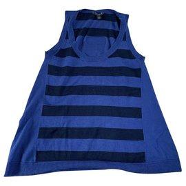 Louis Vuitton-Hauts-Bleu Marine
