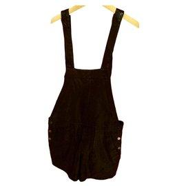 Les Petites-Shorts-Black