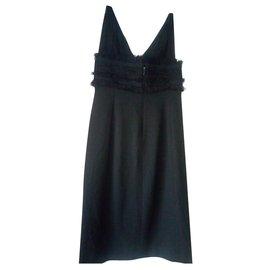 Dsquared2-Robe Dsquared2 36-Noir