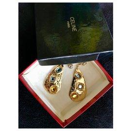 Céline-Baroque Vintage-Golden