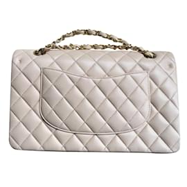 Chanel-Bag 11.12 Chanel-Beige
