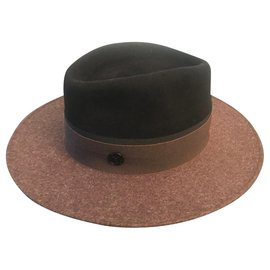Maison Michel-hat-Brown