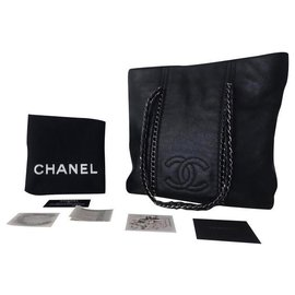 Chanel-Chanel bag-Black