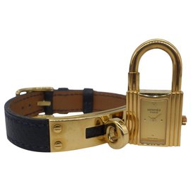 Hermès-Fine watches-Golden