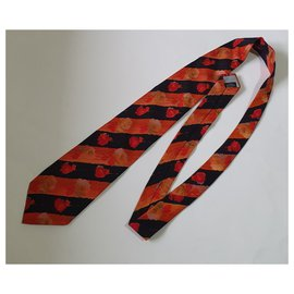 Kenzo-Ties-Multiple colors