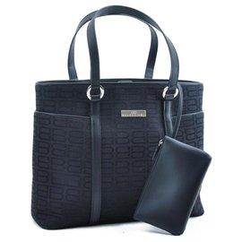 Balenciaga-Balenciaga Vintage Handbag-Black