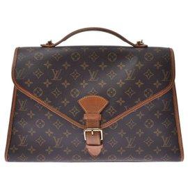 Louis Vuitton-Louis Vuitton Beverly-Brown