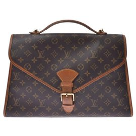 Louis Vuitton-Louis Vuitton Beverly-Marron