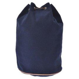 Hermès-Hermès POSITION MIMILL-Blue