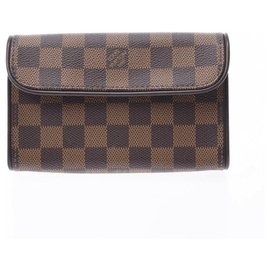 Louis Vuitton-Louis Vuitton Florentine-Marron