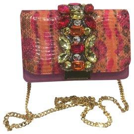 Gedebe-Handbags-Pink