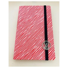 Louis Vuitton-Misc-Red,Multiple colors