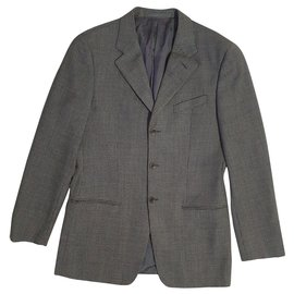 Armani-Blazers Jackets-Multiple colors