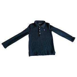 Ralph Lauren-Polo-Bleu Marine