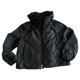 Ralph Lauren-Jacket-Navy blue