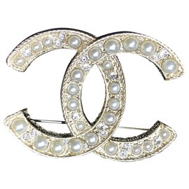 Chanel-Pins & brooches-Other