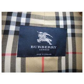 Burberry-BurberryLondon t women's raincoat 40-Beige