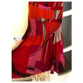 Guess-Dresses-Multiple colors