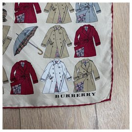 Burberry-Burberry Trenches-Beige