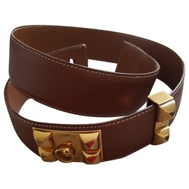 Hermès-medor-Brown