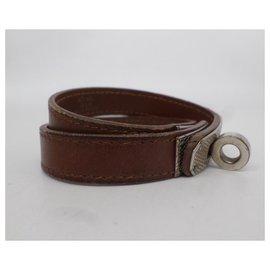 Hermès-Bracelets-Brown