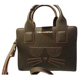 Karl Lagerfeld-Karl Lagerfeld bag-Black