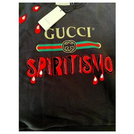 Gucci-Sweaters-Black