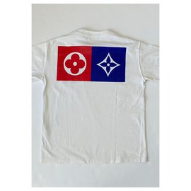 Louis Vuitton-Tees-White