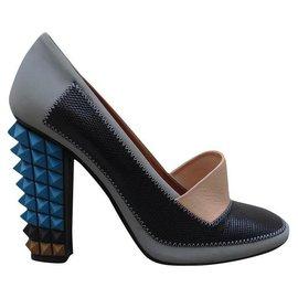 Fendi-Heels-Multiple colors