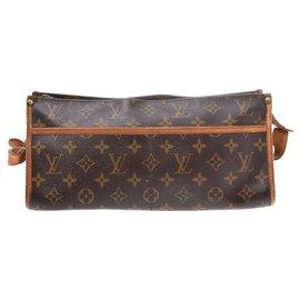 Louis Vuitton-Louis Vuitton Popancourt-Brown