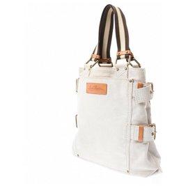 Louis Vuitton-Louis Vuitton handbag-Yellow