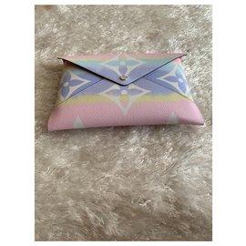 Louis Vuitton-Kirigami-Pink