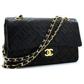 Chanel-Chanel 2.55-Black